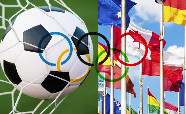 Olympic Football Schedule 2020 Next Match Fixtures Results Date Bst Bd Ist Est Cet Time Edailysports