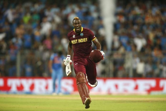 Andre Russell ban for one year
