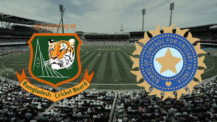 Basngladesh-v-India-test-match-at-eden-garden