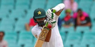 Azhar quits as Pakistan one-day captain