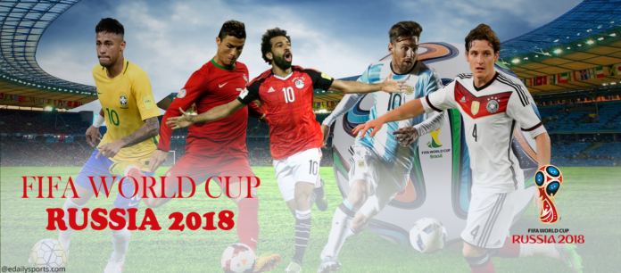 fifa world cup banner 2018