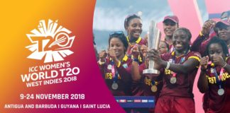ICC Women's World Twenty20 Schedule