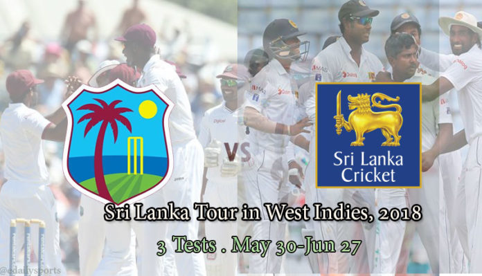 Sri-Lanka-tour-in-West-Indies-2018