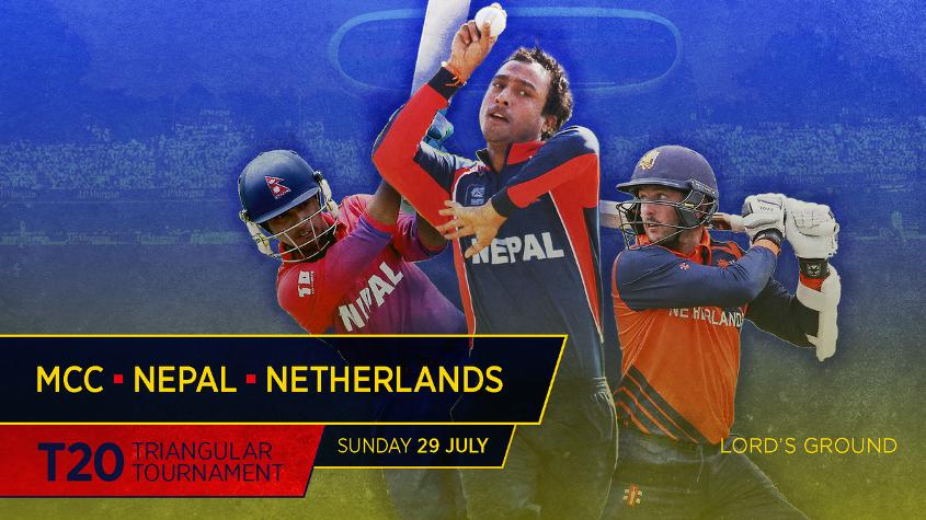 MCC triangular T20 Series 2018 – Fixtures & Results ...
