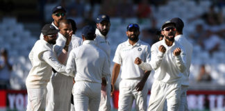 India beat England third test