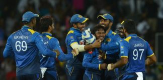 sri lanka won against south africa
