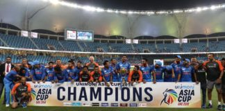 india won asia cup