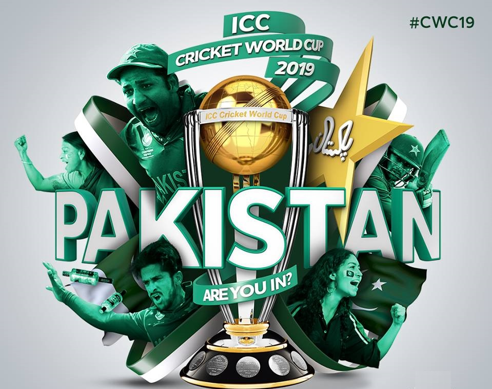 ICC World Cup 2019 Pakistan Cricket Fixtures, schedule, Scores & GMT, EST, Bangladesh, India (IST), Pakistan (PKT), EDT (Eastern day Time), Asia Time ...