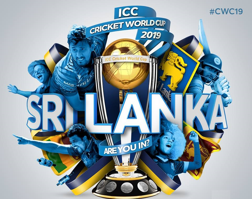 ICC World Cup 2019 Sri Lanka Cricket Fixtures, schedule, Scores & GMT, EST, Bangladesh, India (IST), Pakistan (PKT), EDT (Eastern day Time), Asia Time ...