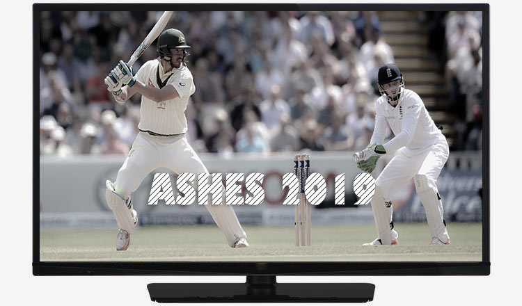 Ashes 2019 Live Streaming, TV Channel, Online, England vs