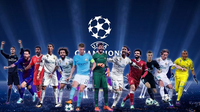 2020 to 2020 champions league schedule