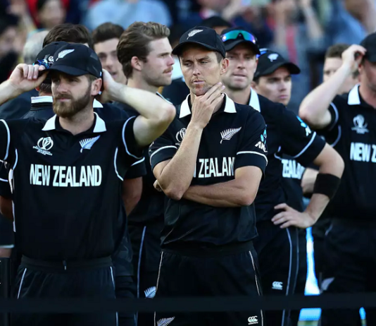 New Zealand cricket Fixtures