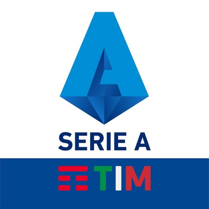 Serie A Fixtures Today