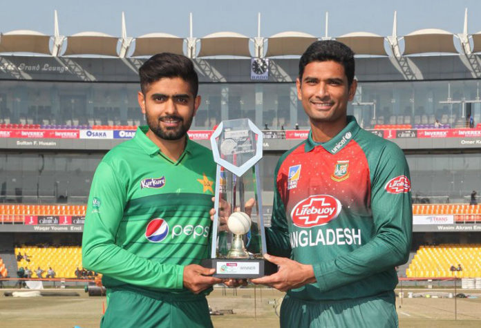 Bangladesh tour of Pakistan, 2020 Schedule, Match Timings, Venue Details, Upcoming Cricket Matches and Recent Results on Cricbuzz.com.