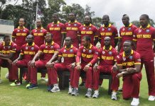 West Indies Cricket Fixtures